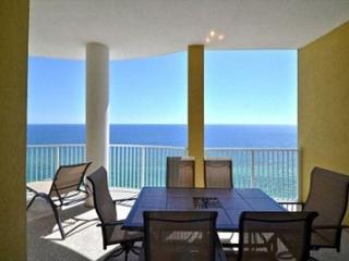 BEACHFRONT FOR 10! BEST UNIT IN OCEAN RITZ! SAVE 10% ON SEPT/OCT STAYS! - Panama City Beach vacation rentals