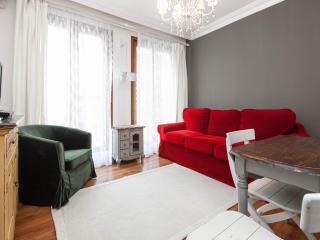 Cozy&Central&Quiet Apt in Cihangir-Taksim,Istanbul - Istanbul vacation rentals