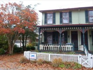 PET FRIENDLY, Short Walk to Beach and Town, 114060 - Cape May vacation rentals