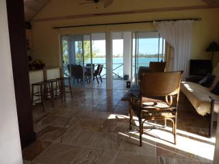 Lo Key  Beachfront on Coco Bay , - Abaco vacation rentals