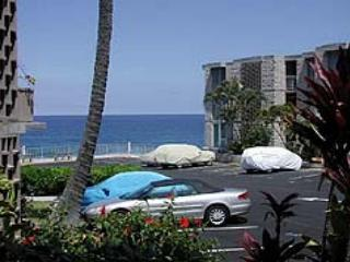 Ali'i Villas 139  Big Island oceanfront complex/online booking discount - Kailua-Kona vacation rentals