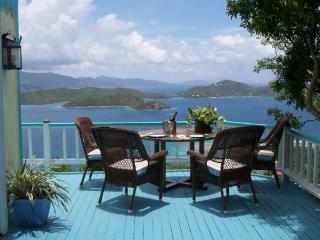 Fair Winds - Spectacular View, Private - Saint John vacation rentals