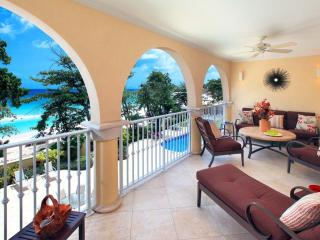 Sapphire Beach 209 - Saint Michael vacation rentals