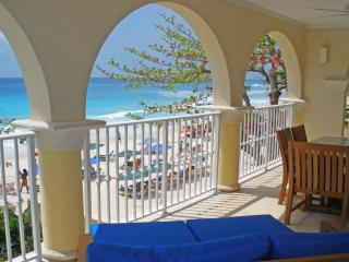 Sapphire Beach 201 - Saint Michael vacation rentals