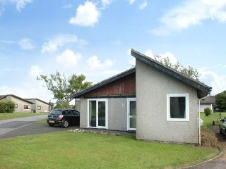 WEST DENE, open plan living, lawned garden, one minute from coast in Isle of Whithorn, Ref 11885 - Isle Of Whithorn vacation rentals