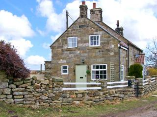 1 HILLTOP COTTAGE, character cottage, woodburner, sun lounge, decked garden, in Lealholm, Ref 19569 - Lealholm vacation rentals