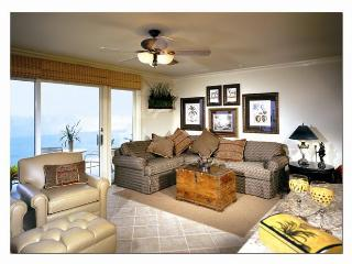 2 bdrm.True Oceanfront, private access to beach. - Orange County vacation rentals