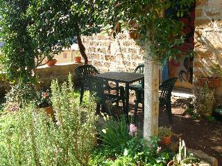 Parco Orsini flat with garden, parking, old town - Pitigliano vacation rentals