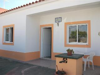Vicente House 2bedrooms&terrace&barbecue - Vila Real de Santo Antonio vacation rentals