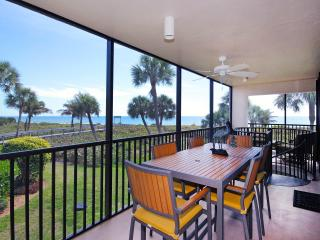 Sundial R206 has the view you come to Sanibel for! - Sanibel Island vacation rentals