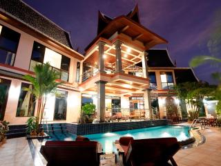 Kata Luxury Seaview Villa, Private Pool & Chef ! - Kata vacation rentals