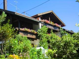 Vacation Apartment in Bad Hindelang - 377 sqft, allergy-friendly, quiet, central (# 3551) - Obermaiselstein vacation rentals