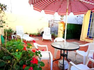 Flat in an old building . Sunny Patio to relax. - Buenos Aires vacation rentals