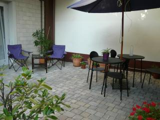 romantic place with garden,parking,wifi - Florence vacation rentals