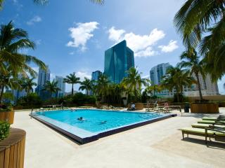 Magnificent 2BR Apt. in Brickell's One Broadway! - Miami vacation rentals