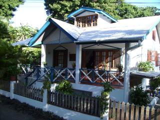Jemas Guesthouse and appartments - Trinidad and Tobago vacation rentals