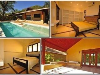 villa maya - Stunning Villa with a Pool - Santa Teresa vacation rentals