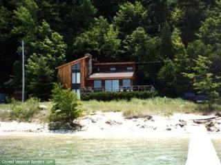 Incredible Views and Beautiful Sandy Beach - Frankfort vacation rentals