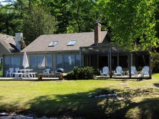 Marshall-Laybourn Cottage - Frankfort vacation rentals