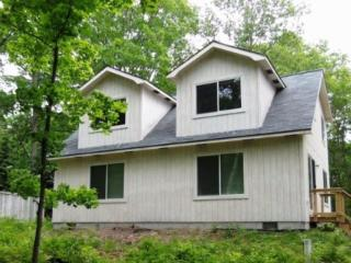 New Home on Big Platte Lake`s Birch Point - Frankfort vacation rentals