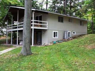 Birch Point Cottage with sandy beach and volleyball! - Frankfort vacation rentals