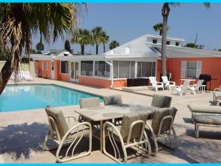 Brand new 5 Bedroom, 3 bath Luxury beach home. - Daytona Beach vacation rentals