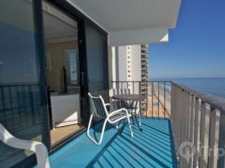 Horizon East 701 - Surfside Beach vacation rentals