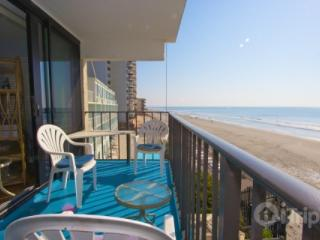 Horizon East 201 - Surfside Beach vacation rentals