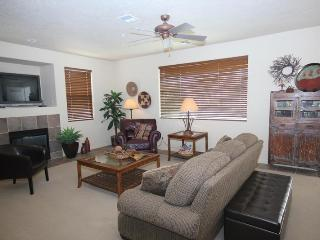 Pure Relaxation and Luxury: 2 Bd Las Palmas Condo - Saint George vacation rentals