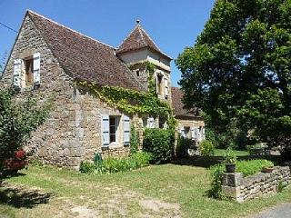 Charming, roomy country gite for 2 to 4 people - Cazillac vacation rentals