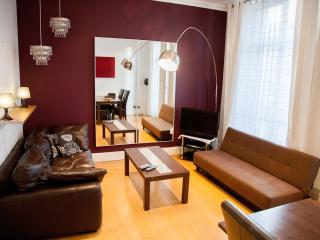 Fun times in London in a boutique designer flat-P7 - London vacation rentals