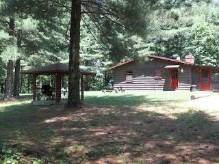 Buffalo Lodging Company- Gamebird Cabin - Logan vacation rentals
