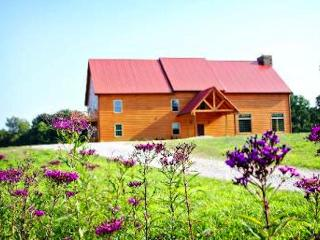 Buffalo Lodging Company- Falls Lodge - Logan vacation rentals