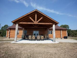 Buffalo Lodging Company- Timber View Lodge - Logan vacation rentals