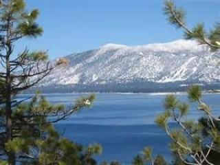 Comfy Incline (Tahoe) Condo next to Hyatt Resort - Incline Village vacation rentals