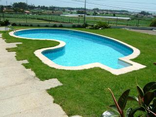 4bdr deluxe villa w/ exterior jacuzzi & nice pool - Northern Portugal vacation rentals