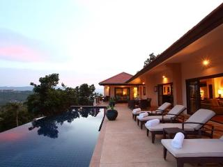 Samui Island Villas - Villa 61 Fantastic Sea Views - Koh Samui vacation rentals