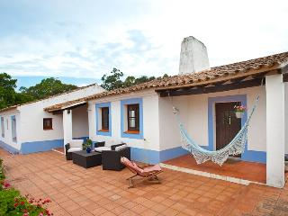 Villa in Alentejo,terrace&hammock&3bedrooms - Cercal do Alentejo vacation rentals