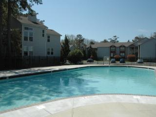 Long weekends welcome! Modern condo on the Sound. - Kill Devil Hills vacation rentals