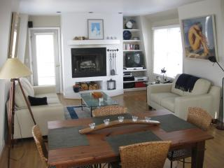 ENJOY THIS SUNNY TREEHOUSE WITH PARTIAL WATERVIEW - Provincetown vacation rentals