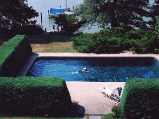 Waterfront house Eastern Shore Chesapeake Bay - Chesapeake Bay vacation rentals