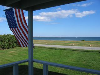 OCEANFRONT ESCAPE-WATERVIEW FROM EVERY RM-4 BR 2BA - Narragansett vacation rentals