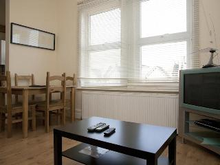One bedrm aprt sleeps 4, only 20min from C. London - London vacation rentals