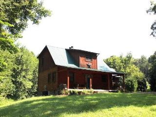Buffalo Lodging Company- Fern Hill Cabin - Logan vacation rentals