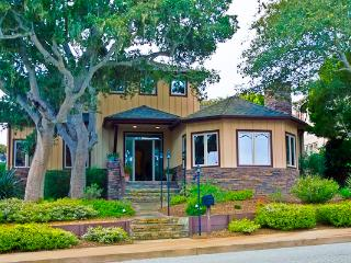 5BR 3400 sf New Luxury Home - Walk to Aquarium/Sea - Central Coast vacation rentals