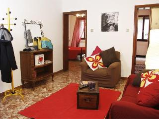 Cosy flat in the center few minute from Rialto - City of Venice vacation rentals