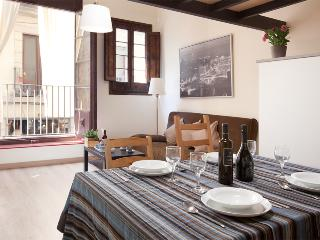 Born Canvis Vells 1 - authentic Catalan charm - Barcelona vacation rentals