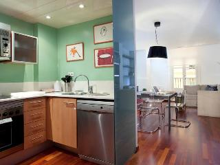 Born Duplex Luxury- highend design, great location - Barcelona vacation rentals