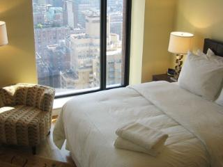 ULTRA LUXURY, VIEWS & LOCATION ! 34 & MADISON 2 BEDROOM/2BATH  APARTMENT - New York City vacation rentals