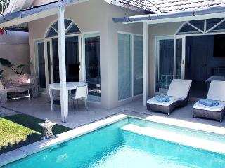 Lovely One Bedroom Villa Colonial in Seminyak - Bali vacation rentals